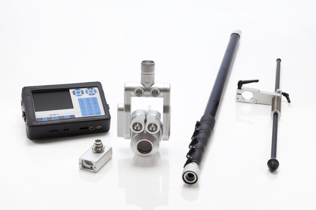 TrioVision Pole Camera