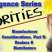 Due Diligence Header - Dealer/Distributors