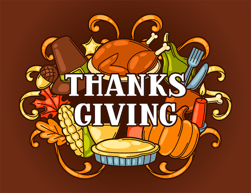 Thanksgiving Header